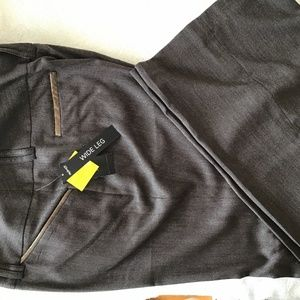 NWT Style&Co suits pants.